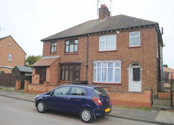 Thumbnail 3 bed semi-detached house for sale in Blinco Road, Rushden