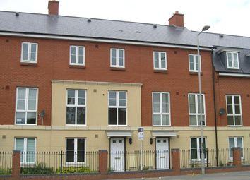 Thumbnail 3 bedroom property to rent in Beanacre Road, Spencers Gate, Melksham