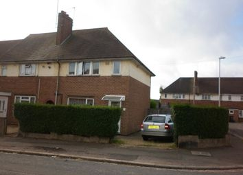 Thumbnail 3 bed property to rent in West Ridge, Kingsthorpe, Northampton