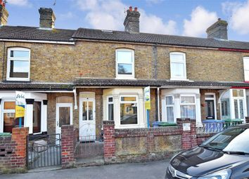 3 bed terraced house for sale in Burley Road, Sittingbourne, Kent ME10