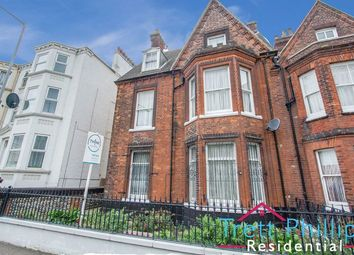 Thumbnail 6 bed semi-detached house for sale in Pier Cottages, Wellesley Road, Great Yarmouth