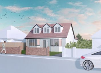 Thumbnail 4 bed detached house for sale in The Ridgeway, Woodingdean