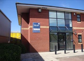 Thumbnail Office to let in Unit 1 Amelia Court, Swanton Close, Retford, Nottinghamshire