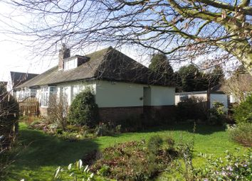 Thumbnail 2 bed semi-detached bungalow for sale in Kirkby Road, Ripon