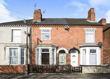 Thumbnail 2 bedroom terraced house for sale in Cobden Street, Long Eaton, Nottingham