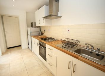 Thumbnail 1 bedroom flat to rent in Earle Place, Canton, Cardiff