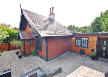 Thumbnail 3 bed detached bungalow for sale in Baldwins Hill, Loughton, Essex