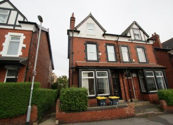 Thumbnail 6 bed semi-detached house to rent in Derwent Water Terrace, Headingley, Leeds