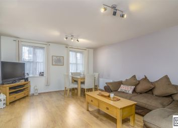 Thumbnail 2 bed flat for sale in Shelly Lodge, Gordon Road, Enfield
