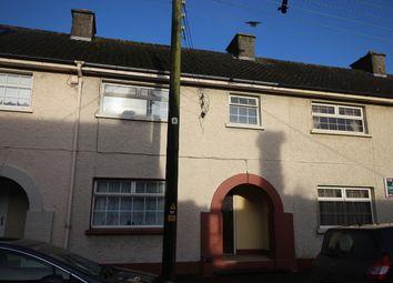 Thumbnail 3 bed terraced house for sale in 32 Burton Street, Kilrush, Clare