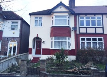 Thumbnail 3 bed terraced house for sale in Priestfield Road, Forest Hill