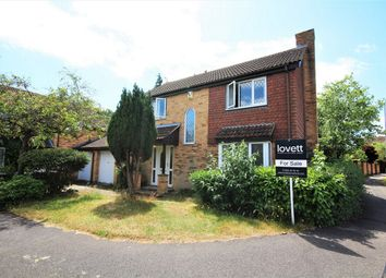 Thumbnail 4 bedroom detached house for sale in Trentham Avenue, Bournemouth, Dorset