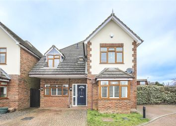 4 bed detached house for sale in Willow Grove, Caddington, Luton, Bedfordshire LU1