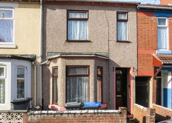 3 bed terraced house for sale in Lodge Road, Rugby CV21