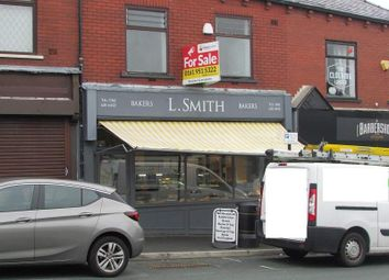 Thumbnail Retail premises for sale in Abbey Hills Road, Oldham