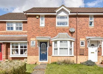 Thumbnail 2 bed terraced house to rent in Governors Close, Amersham