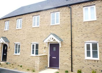 Thumbnail 2 bedroom terraced house to rent in Rowe Place, Swaffham
