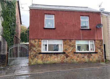 Thumbnail 4 bed detached house for sale in Enterprise Centre, Bryn Road, Aberkenfig, Bridgend