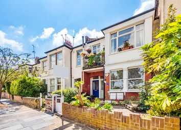 Thumbnail 3 bed flat for sale in Dagmar Road, Alexandra Park