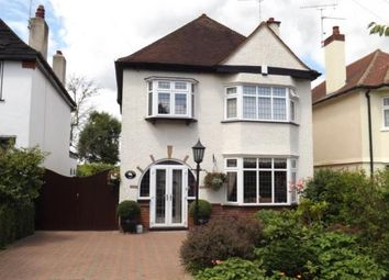 Thumbnail 3 bed detached house for sale in Shenfield, Brentwood, Essex