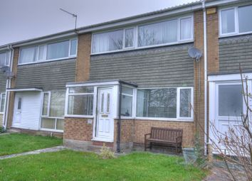 Thumbnail 3 bed terraced house for sale in Coomside, Cramlington
