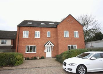 Thumbnail 2 bed flat to rent in Acton Court, Burton Road, Streethay, Lichfield