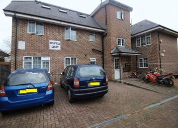 Thumbnail 1 bed flat to rent in Richfield Court, Lyon Park Avenue, Wembley, Middlesex