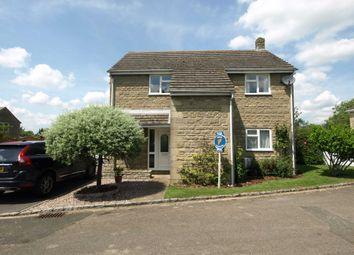 Thumbnail 4 bed detached house for sale in Hillside Close, Upper Arncott, Bicester