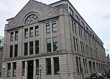 Thumbnail 1 bed flat to rent in Ogilvie Buildings, Dee Street, Aberdeen
