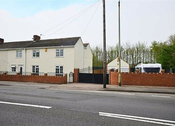 Thumbnail 4 bed semi-detached house for sale in Cheltenham Road East, Churchdown, Gloucester