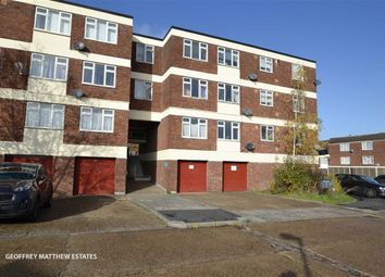 Thumbnail 2 bed flat for sale in Longbanks, Harlow, Essex