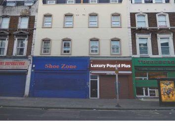 Thumbnail 4 bedroom flat to rent in Harrow Road, London