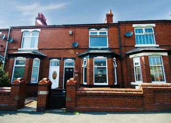 Thumbnail 4 bed terraced house for sale in Oxford Street, Barrow-In-Furness, Cumbria