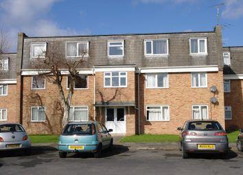 Thumbnail 2 bedroom flat to rent in Trent Road, Swindon