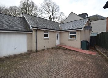 Thumbnail 3 bed bungalow for sale in Coralbank Crescent, Rattray, Blairgowrie, Perth And Kinross