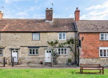 High Street, Steeple Ashton, Trowbridge BA14. 2 bed terraced house for sale