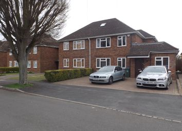 Thumbnail 4 bed end terrace house for sale in Broughton, Aylesbury