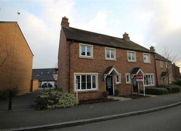 Thumbnail 3 bedroom semi-detached house for sale in Hayburn Road, Redhouse, Wiltshire