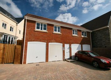 Celandine Court, Yate, South Gloucestershire BS37. 2 bed flat