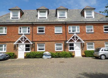 Thumbnail 2 bed flat to rent in Framfield Road, Uckfield