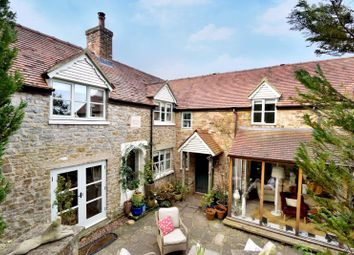 Thumbnail 2 bed detached house for sale in Nottswood Hill, Longhope, Gloucester