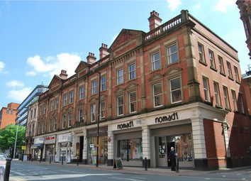 Office to let in Bridge Street Chambers, Manchester M3