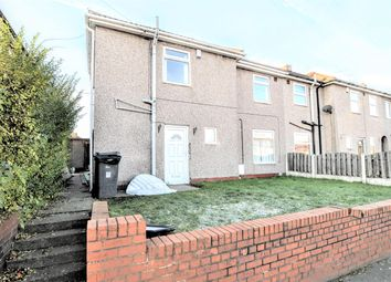 Thumbnail 3 bed town house for sale in Knollbeck Lane, Brampton, Barnsley