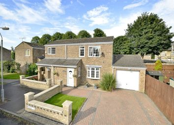 Thumbnail 3 bed detached house for sale in Pages Walk, Corby Old Village, Northamptonshire