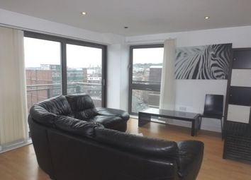 Thumbnail 2 bed flat to rent in Metis, Sheffield