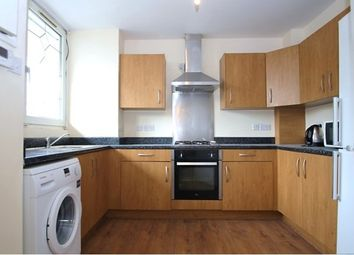 Thumbnail 3 bedroom flat to rent in Deeley Road, Stockwell, London