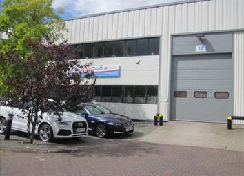 Thumbnail Light industrial to let in 17, Lakeside Park, Neptune Close, Medway City Estate, Rochester, Kent