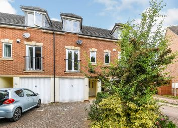 Thumbnail 3 bed semi-detached house for sale in Rosemary Way, Downham Market