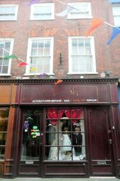 Thumbnail Retail premises for sale in 21/21A Broad Row, Great Yarmouth, Norfolk