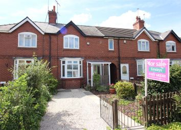 Thumbnail 3 bed terraced house for sale in Common Lane, South Milford, Leeds